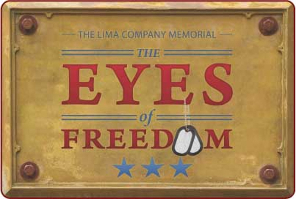 EYES OF FREEDOM