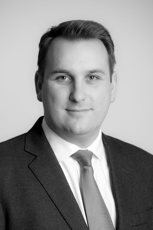Henry Nicholls Client Principal
