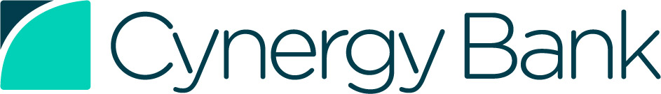 Cynergy Bank logo