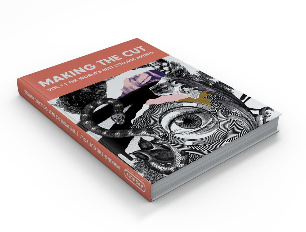 Making The Cut Vol.1 eBook