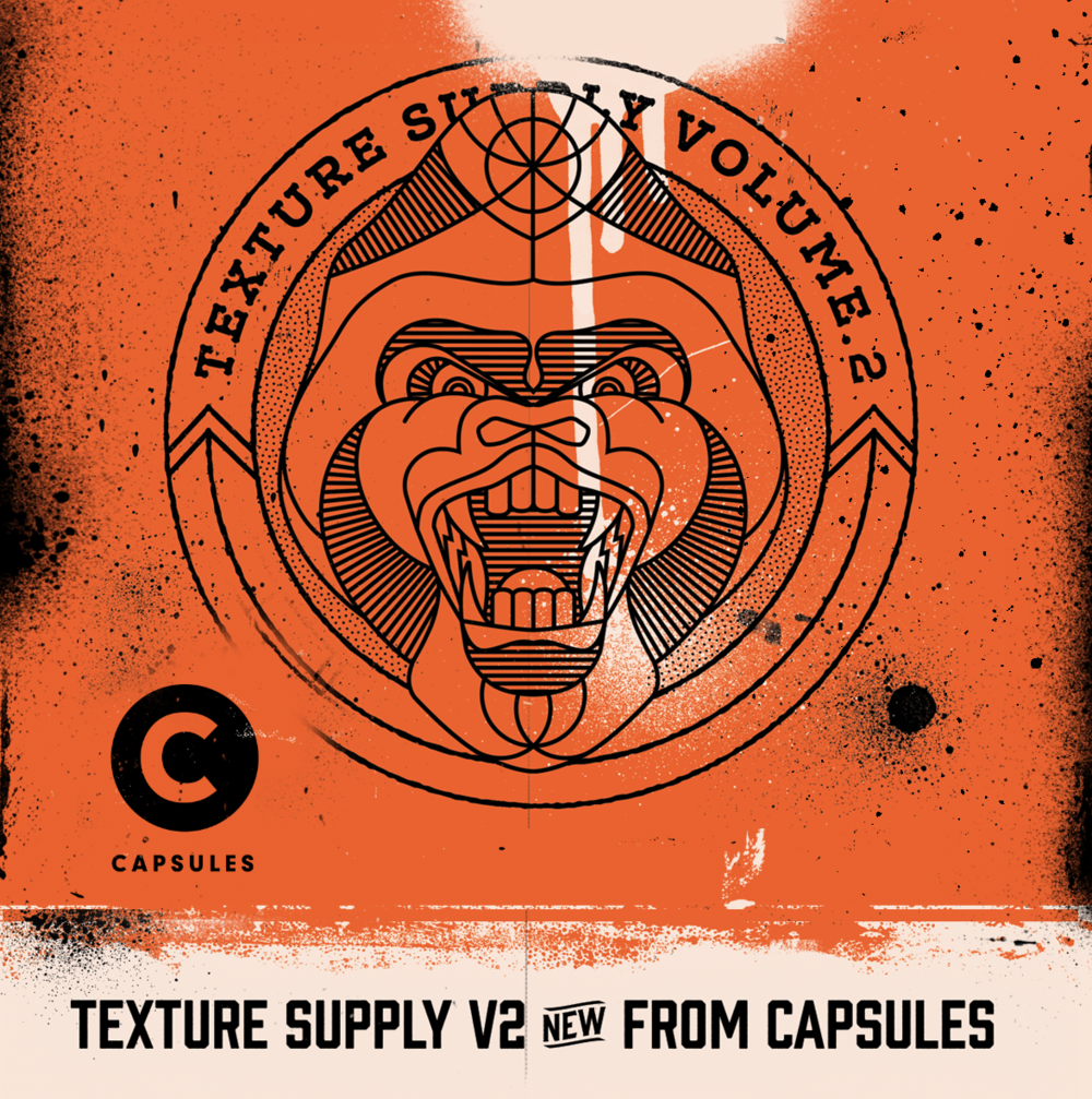 TEXTURE SUPPLY VOLUME.2