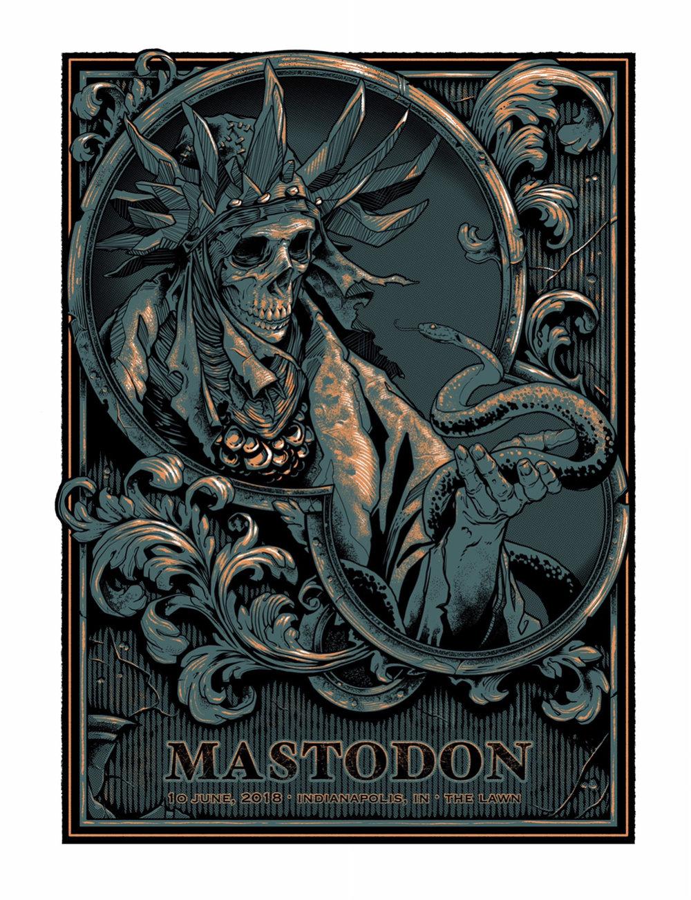 © Scott Buoncristiano - Mastodon