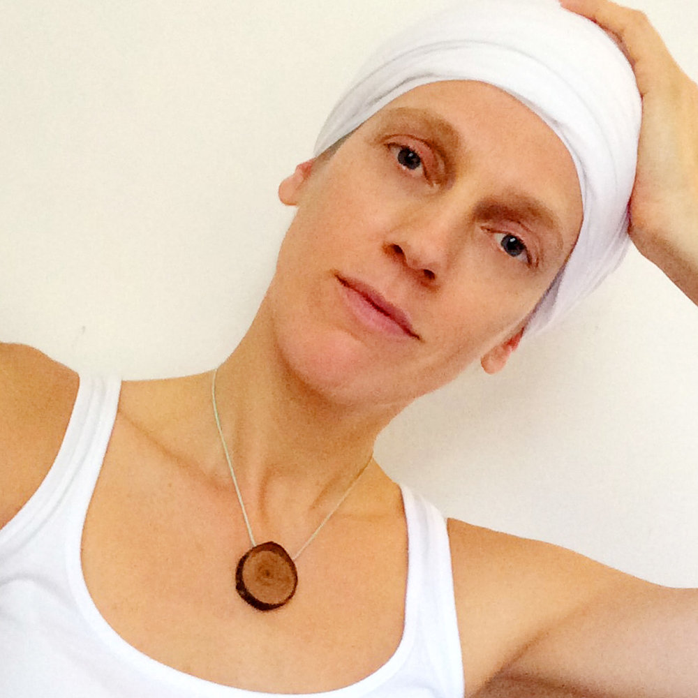 Paulien Borst Kundalini Yoga