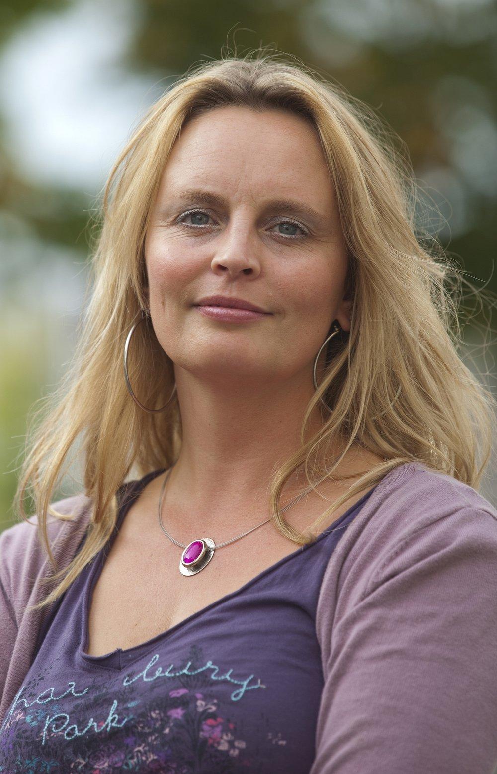 Winifred Wegener Dru Hatha Yoga, Yoga & Meditatie