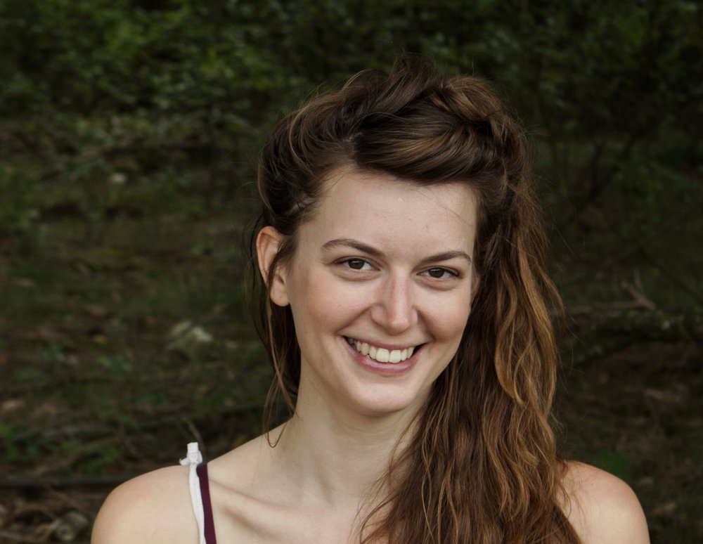 Jacqueline Arnold   Dru Yoga & Meditatie