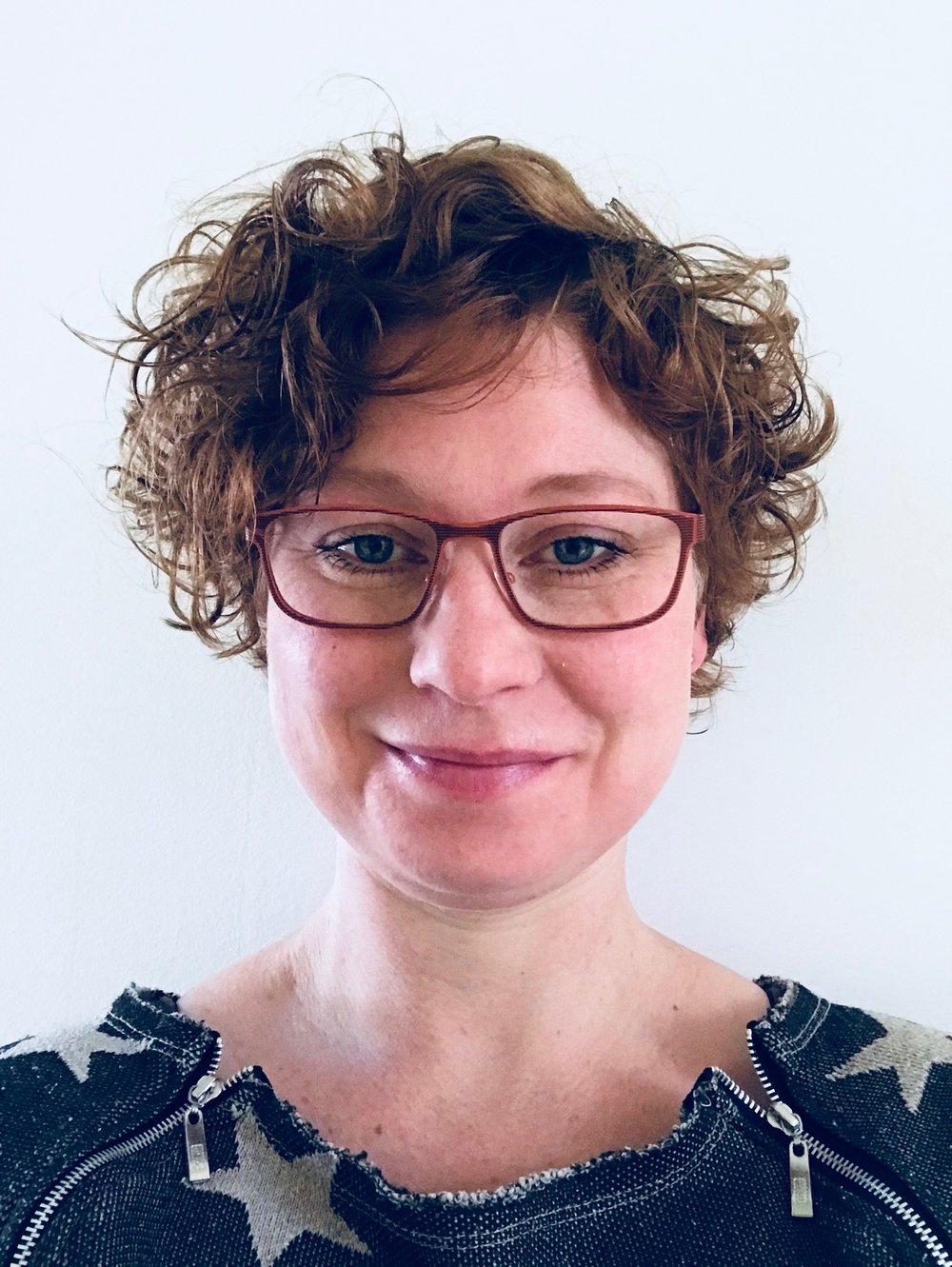 Nathalie van der Sloot