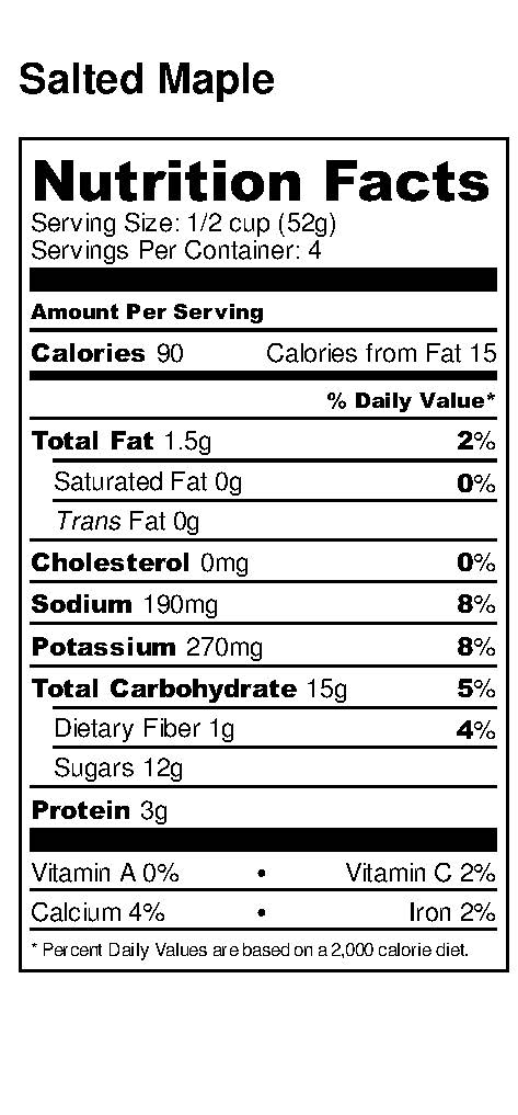 Salted Maple - Nutrition Label_2.2018.jpg