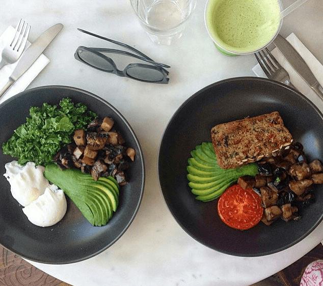 Bondi Wholefoods.Image Cred: Wellbeing World
