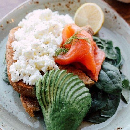 Speedo's Cafe. Image Cred: @SpeedosCafe