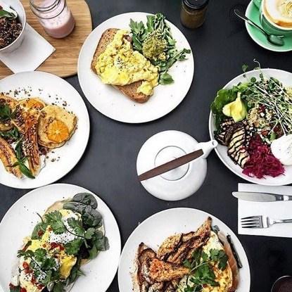 Henley's Wholefoods. Image Cred: @SkylineCreative