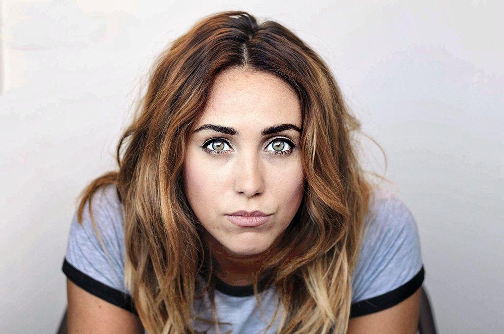 Jen Morilla Travel Writter & Blog Superstar The Social Girl Traveller +Huffington Post