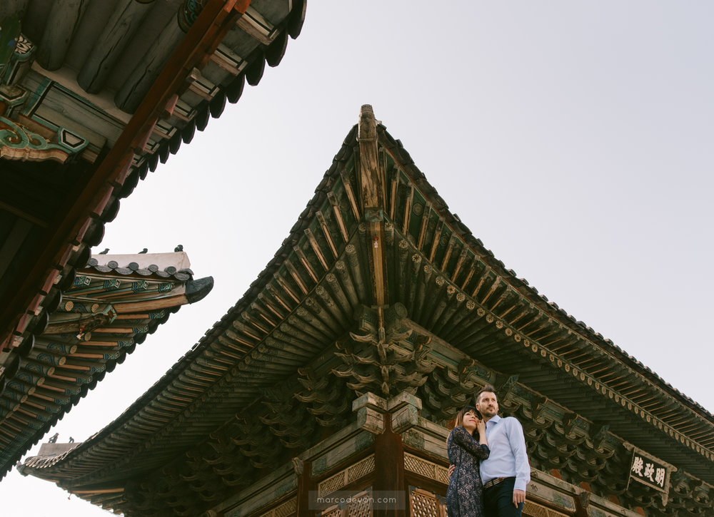 Seoul engagement photographer 21