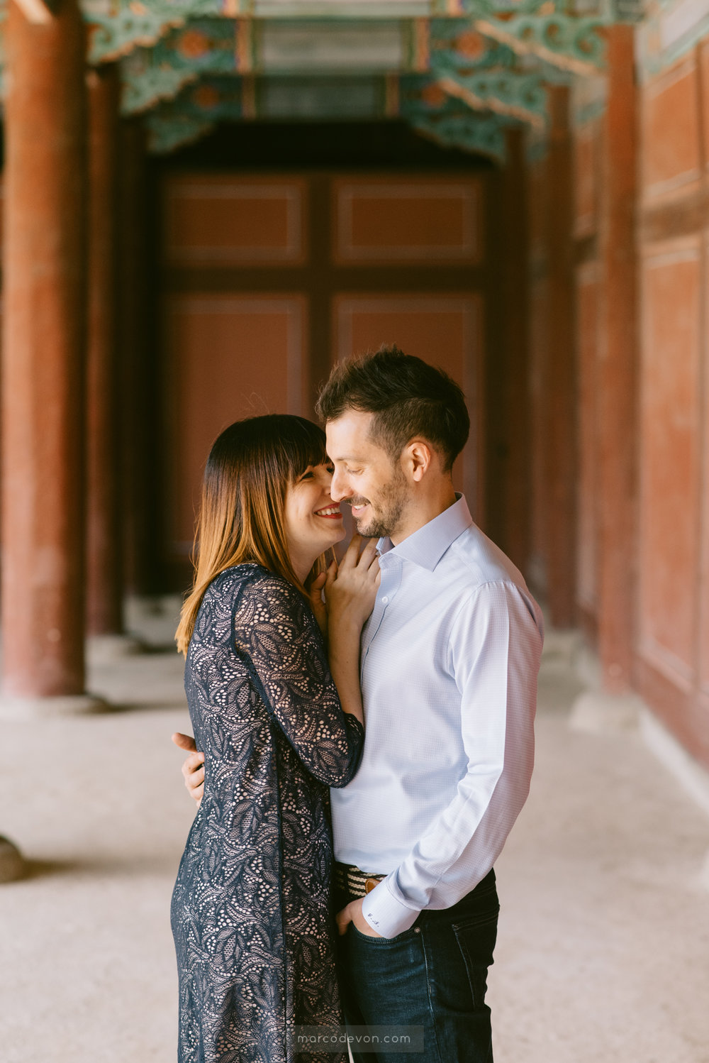 Seoul Engagement photographer 2