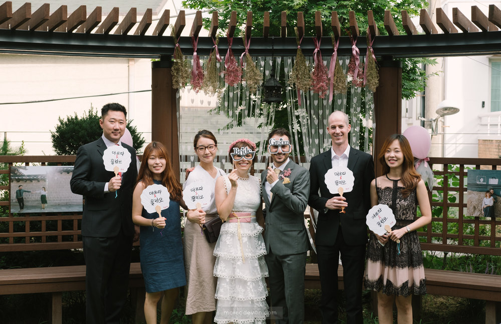 Seoul Wedding Photographer 12