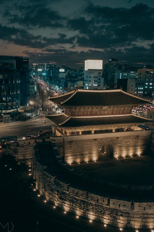 Seoul Photographer 03