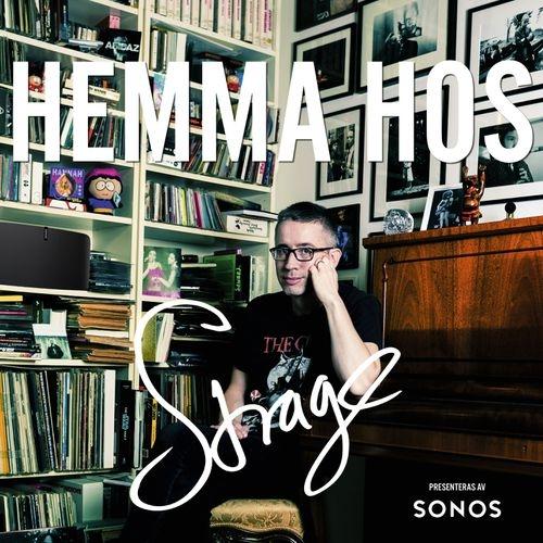 Michael Stipe Hemma Hos Strage |Hemma hos Strage December 15, 2016