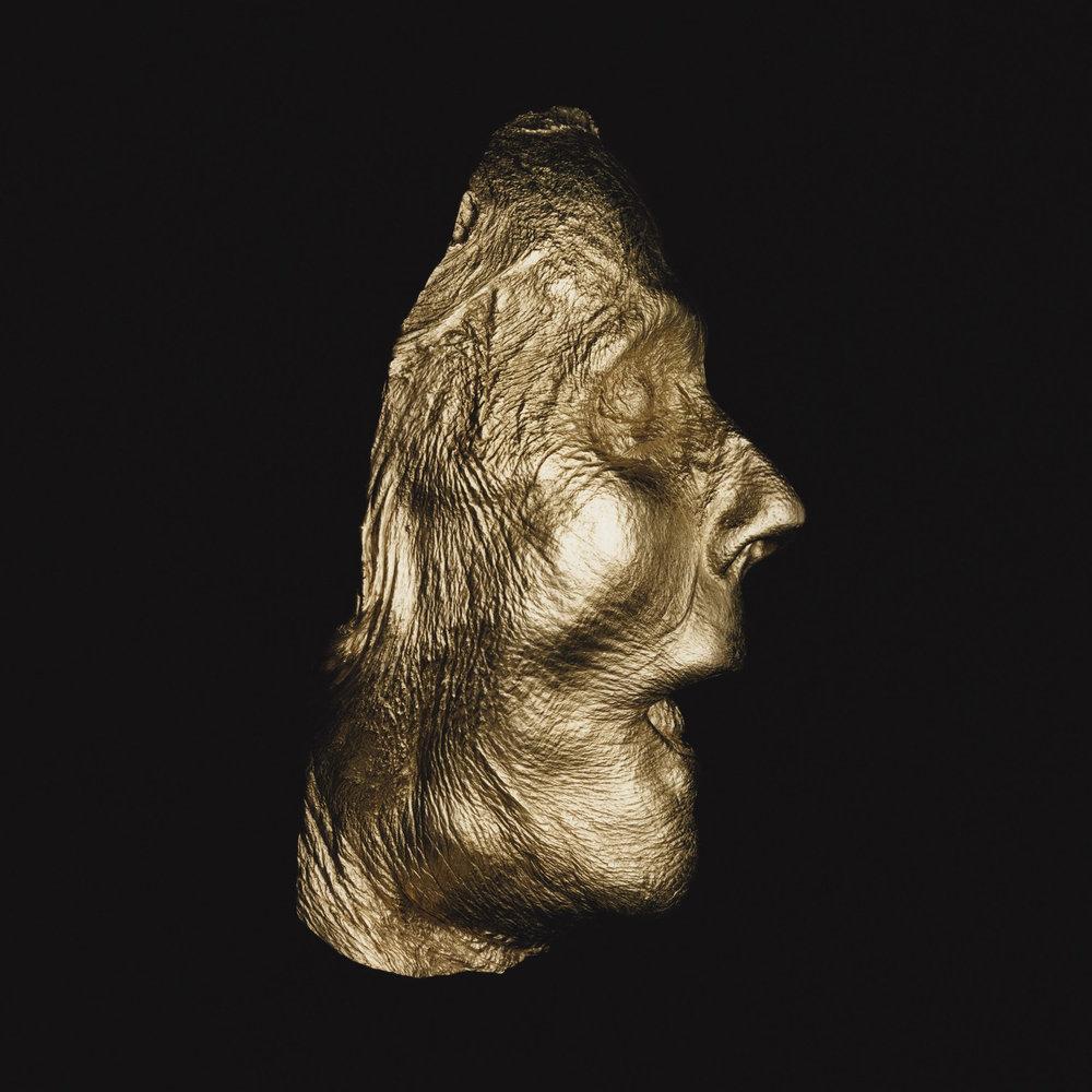 Anders Krisár visar dödsmask av guld | P1 Kulturnytt June 13, 2016