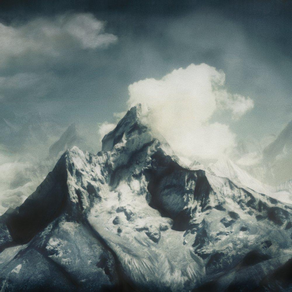 Jacob Felländer The Mountain Theory August 25 — September 15 2017