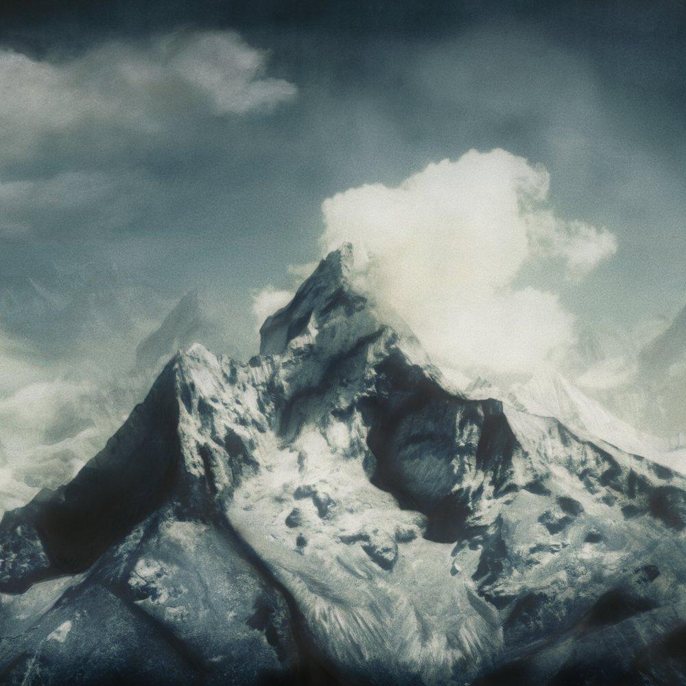 Jacob Felländer The Mountain Theory August 25 — September 15, 2017
