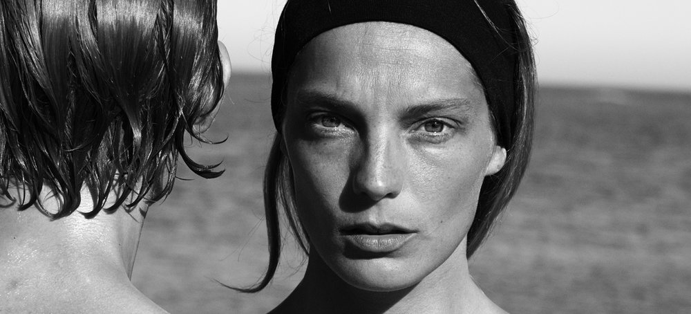 Daria Werbowy - The Girl Who Changed Fashion Ideals Forever