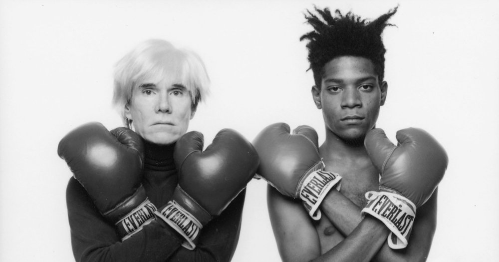 Andy Warhol  90 years  -