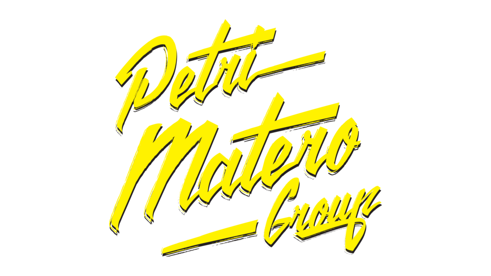 PMG Band logo in PNG format.