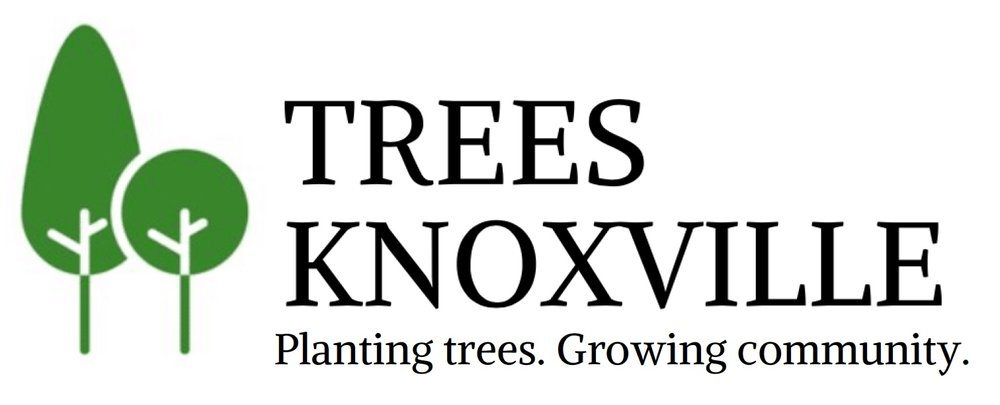Be the Change — Trees Knoxville