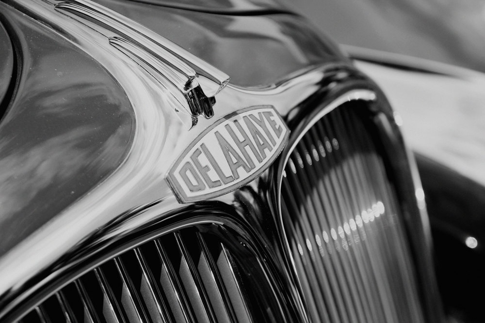 Delahaye   Collection  / Copyright - Exe London /