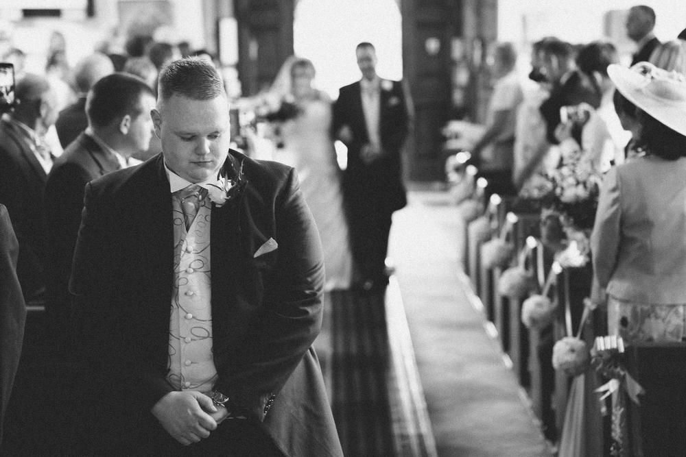 Wedding Photography Service Bosley St.Mary Church Cheshire.jpg
