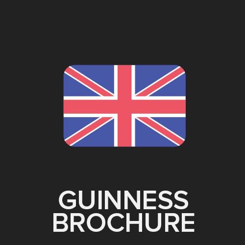 GUINNESS BROCHURE