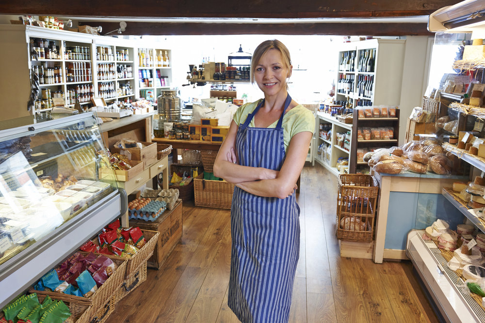 Farm Shops & Delis