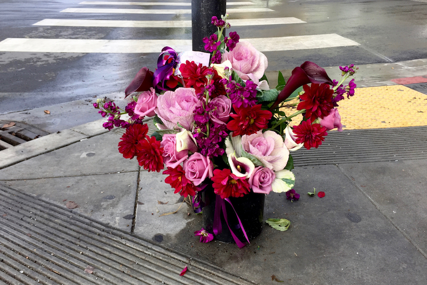 Bouquet on street - 1 copy 2.jpg