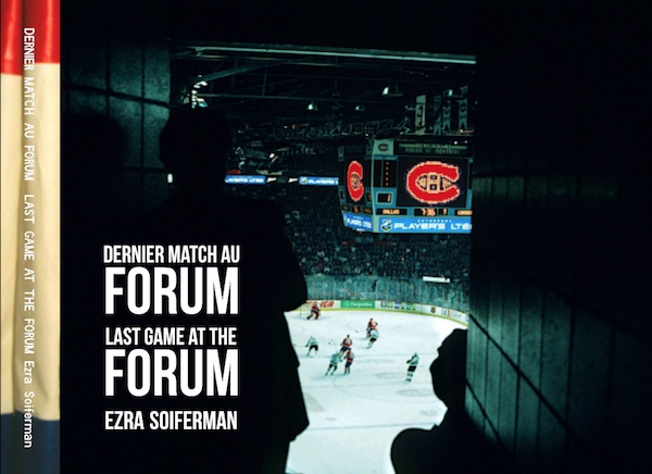 Last Game at The Forum by Ezra Soiferman - Cover 300DPI SM.jpg