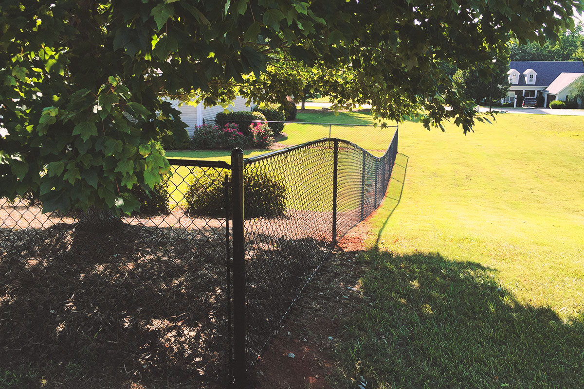 Chain Link Academy Fence Brokers