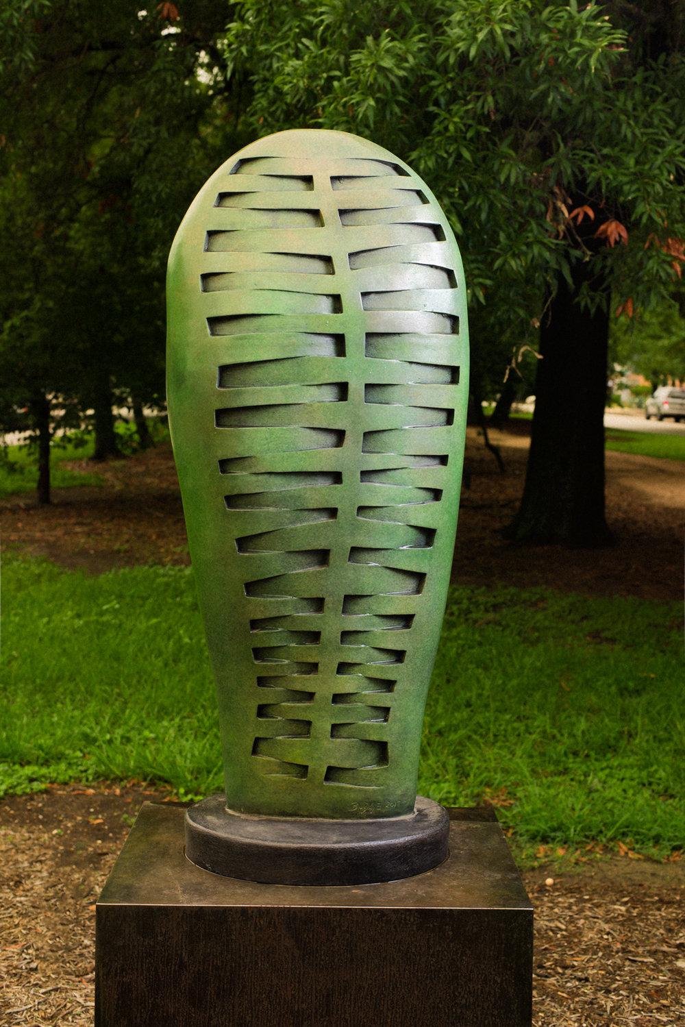 Green Ribs