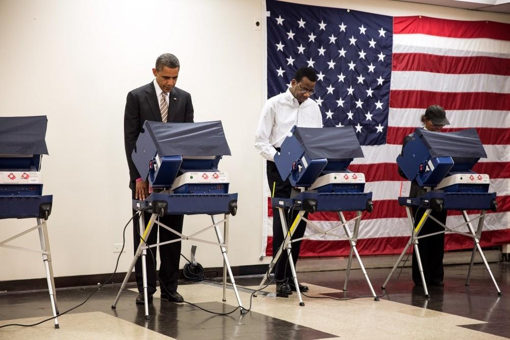 barack obama votes 2012