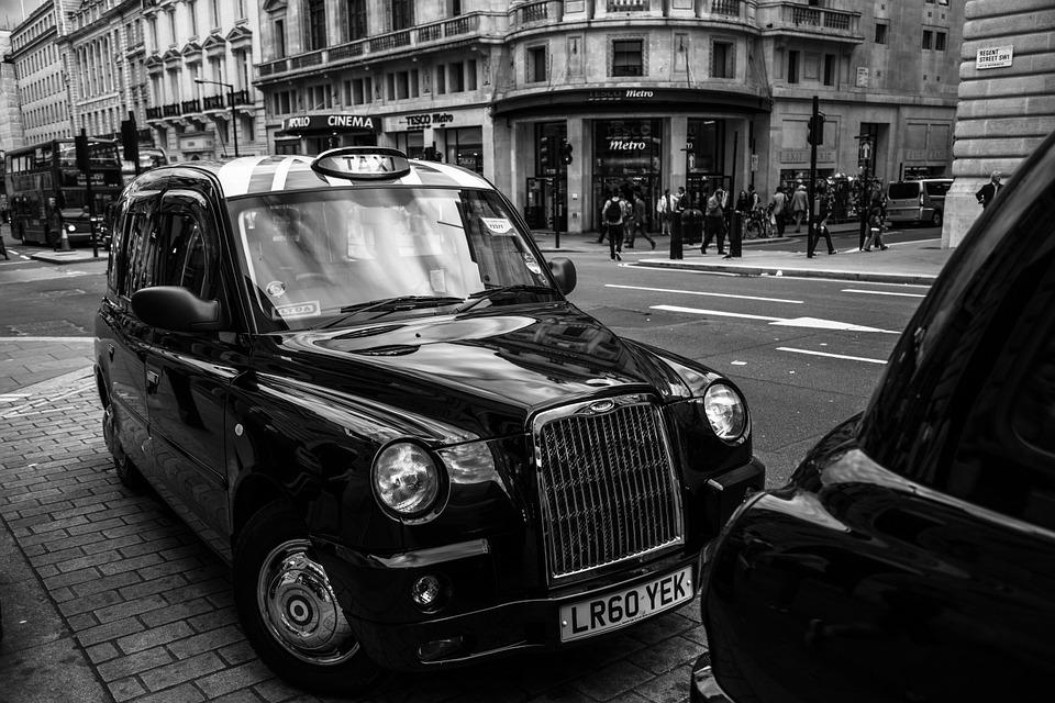 black-cab-london