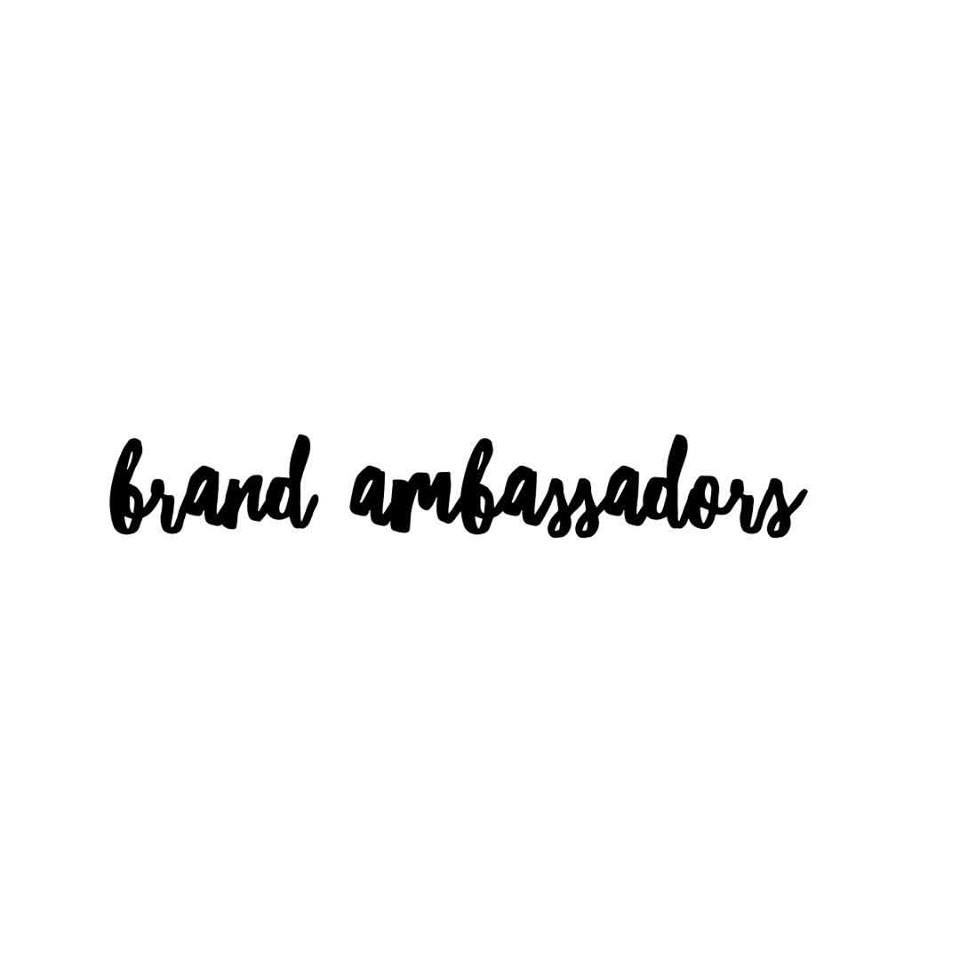 Are you interested in becoming one of our global ambassadors? Write us and tell us why at teambeautycampaign@gmail.com