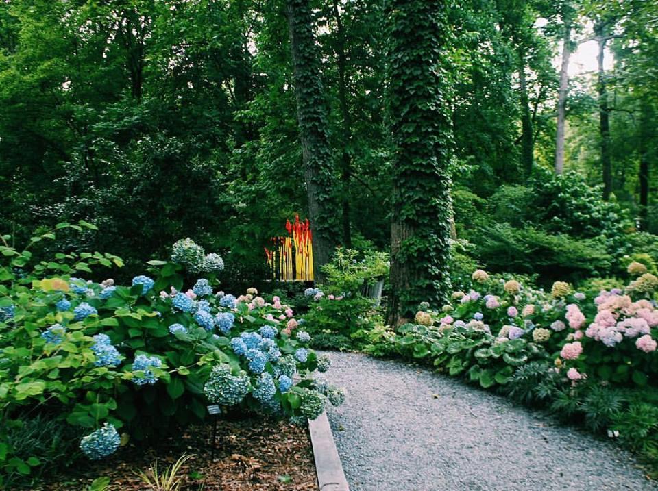 The Botanical Garden, ATL