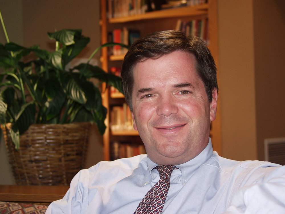 Dr. Drew Trotter