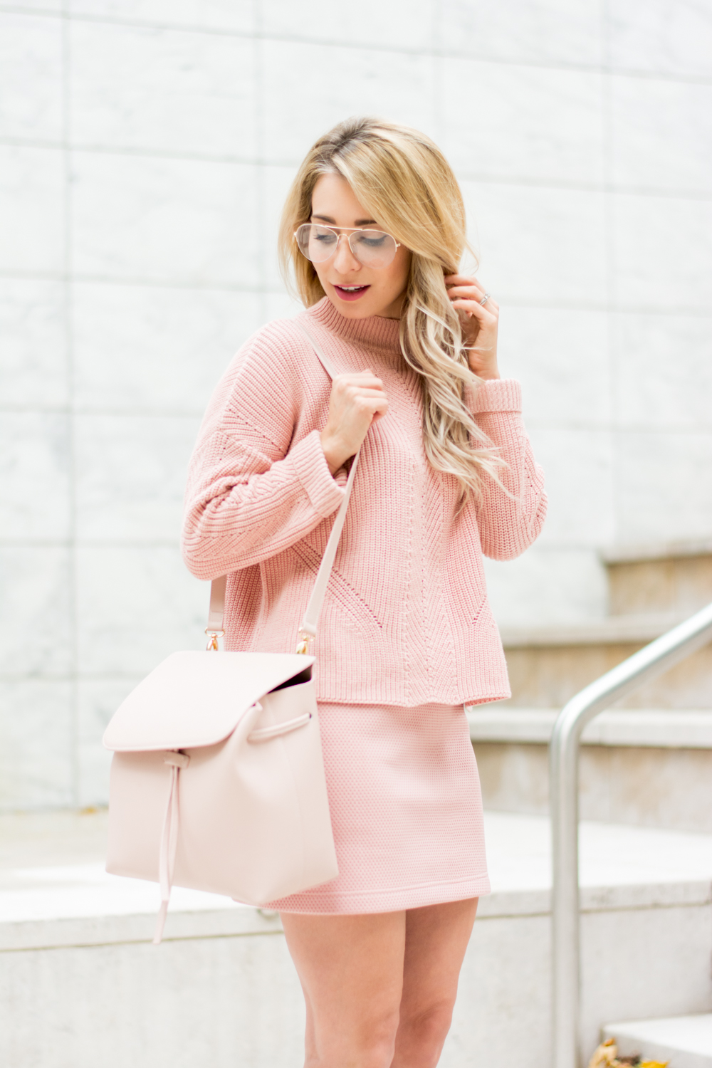 joelle-anello-la-petite-noob-pink-sweater-pink-skirt-blush-topshop-outfit.jpg