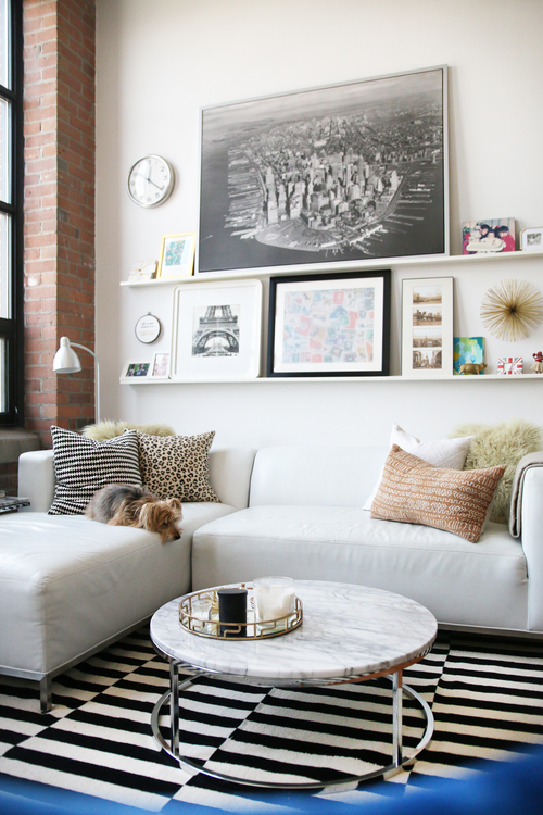 Client Toy Factory Loft