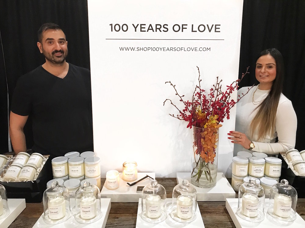 tim-and-suman-guram-100-years-of-love-scented-candles.JPG