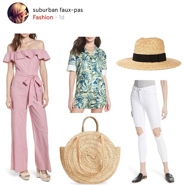 Fashion Friday! @krystin_lee of Suburban Faux-Pas rounds up some great summer fashion deals under $100. Featuring Suburban Faux-Pas blog on the @want.canada app in the Fashion category. #wantcanada . . . . . #fashion #canadianfashion #torontofashion #fashionblog #fashionblogger #fashionbloggers #summerfashion #summerfashion2018 #canadianfashionblog #canadianfashionblogger #summerstyle #summerstyles #summersale #summersales #shopping #fashionfriday #fashionfridays