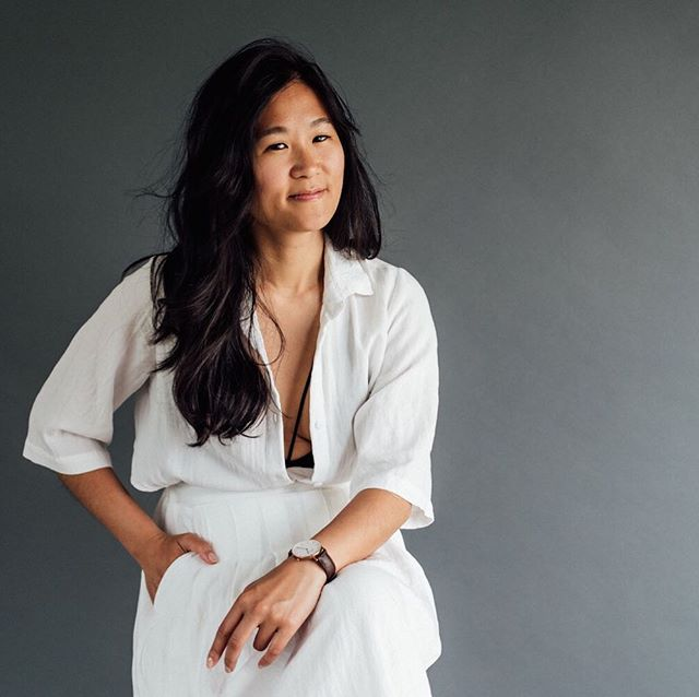 Today on #WeWantToKnow: we're getting to know @sherrenlee, award-winning director of the film The Things You Think I'm Thinking (among others). Find out how she became a director, what she has a weakness for, and more in our latest feature at www.wantfolioblog.com or link in profile. {Photo: @kristinaruddick} #wantcanada @projectfourpr . . . . . #film #theatre #filmdirector #filmdirectors #director #directors #torontofilm #torontofilmfestival #torontodirector #filmindustry #filmandtelevision #gettoknow #gettoknowme #directorprofile #sherrenlee #projectfourpr