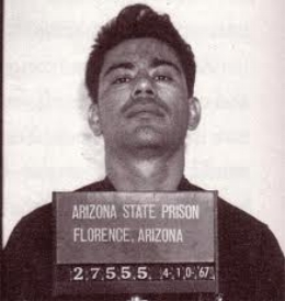 Ernesto Miranda - Arrested on March 13, 1963, and charged with Kidnapping & Rape following a confession obtained after a 2 hour interrogation. At trial he was convicted based upon his own confession. On appeal, the Supreme Court held that his Fifth Amendment Rights were violated. However, Miranda was once again convicted at his second trial and sentenced to serve 20-30 years in the Arizona State Penitentiary.