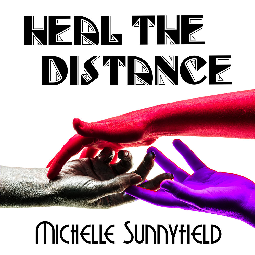 heal the distance cover single.jpg