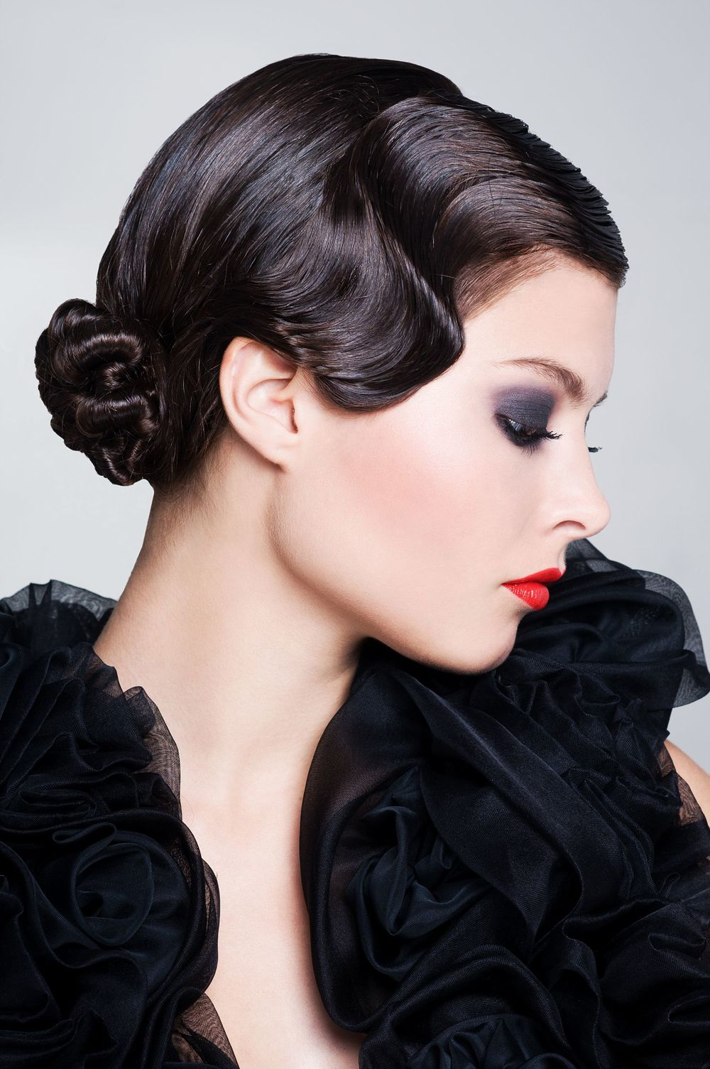 model  Ayla  hair   Marco Arena & Team   make-up  Vanessa Hauser Take a look into the   gallery  !