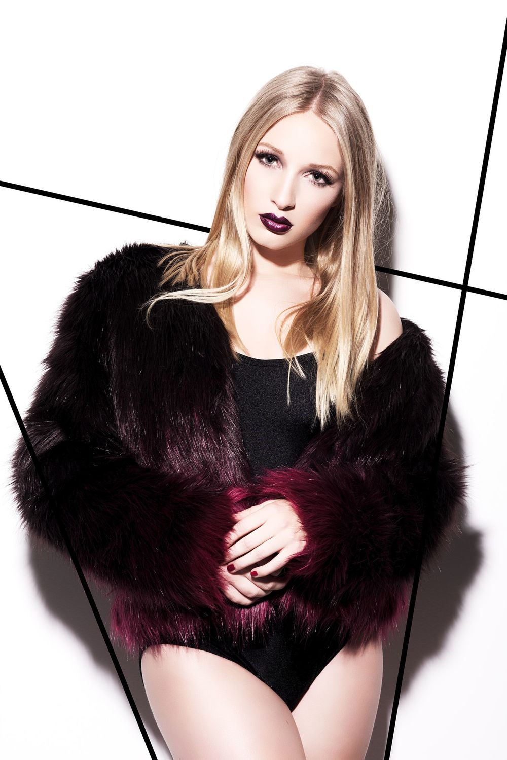 Greta    hair & make-up  Elisa Koch Take a look into the   gallery  !