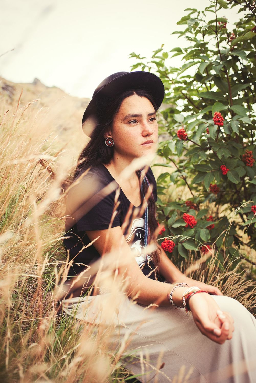 TIE DIE DIY 2015   model  Isabella Take a look into the   gallery  !